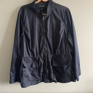 Lane Bryant Black Jacket